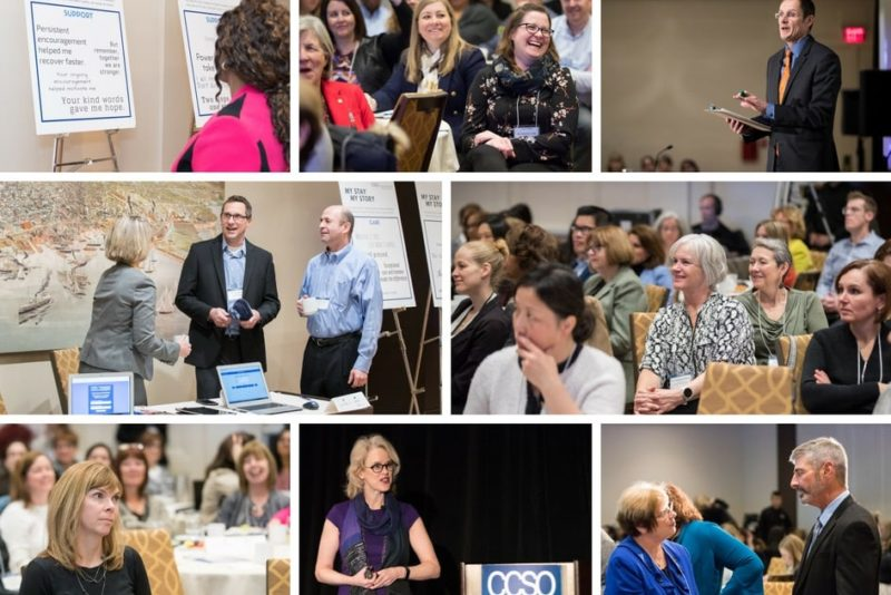 2018 CCSO Annual Quality Conference